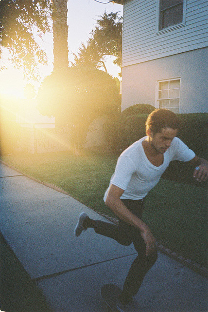 szanella:  Dylan Rieder on Flickr.