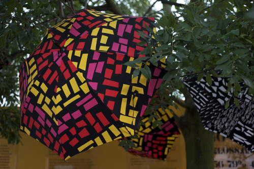 Limited Edition Duro Olowu Umbrellas