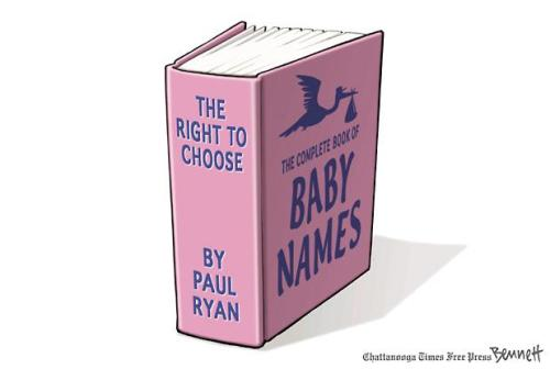 Clay Bennett/Chattanooga Times Free Press (10/13/2012)