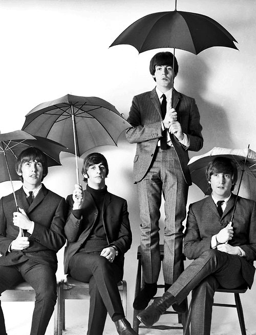 wizozz:  The Beatles