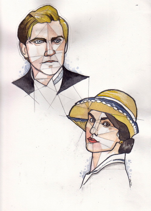 to-silverglass:  Just finished season 2 of Downton Abbey and oh my goodness gracious I haven't felt this much toward a couple since I watched North and South. Matthew Crawley you are officially on my list of fictional crushes. -sigh- Not sure if this is done yet but I'm pleased with it so I decided to share anyway.  Salut, moi ma soeur elle pond des dessins de ouf.