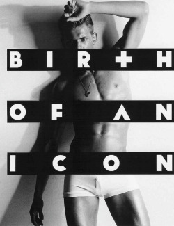 arnaldoanayalucca:  BIRTH ON AN ICON PHOTOGRAPHED BY ARNALDO ANAYA-LUCCA FOR FLAUNT MAGAZINE.CELEBRATING 25 YEARS OF CALVIN KLEIN UNDERWEAR.MODELS: GARRETT NEFF,LEANDRO MAEDER,ARTHUR KULKOV,ARMANDO CABRAL,JOSH WALTER,MATHEW AVEDON,ROMULO PIRES,STAN JOUK AND PARKER GREGORY AT CLICK MODELS.