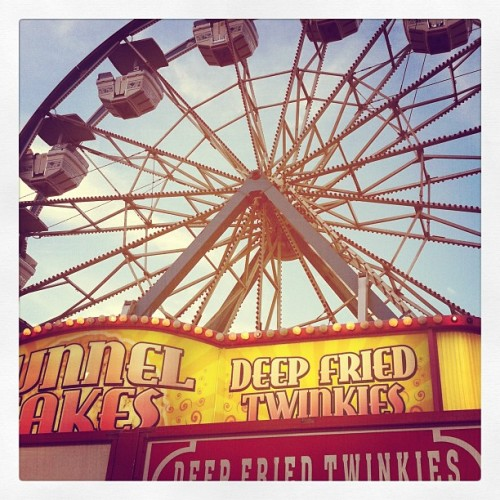 Maui Fair 2012 (Taken with Instagram)