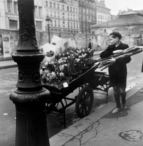 poboh:  Robert Doisneau. Via