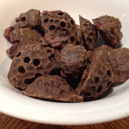 Ancient Bee Medicine. Propolis. #herbalism #bees #localfood  (Taken with Instagram at Burdock & Rose)