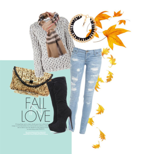 Fall for Fashion by dancediva65 featuring jimmy choo