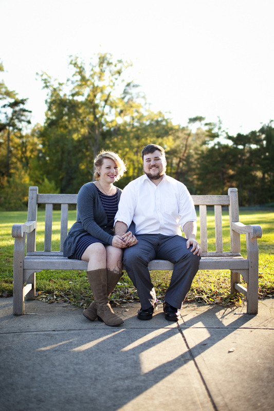 From an engagement shoot I did this past week. www.facebook.com/NicholasMoeglyPhotography