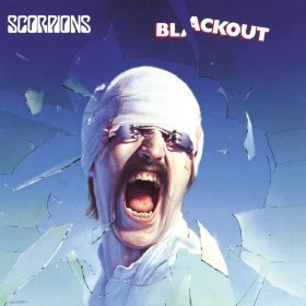 "DEAL O' THE DAY: ""Blackout,"" Scorpions ($5) - DOWNLOAD"