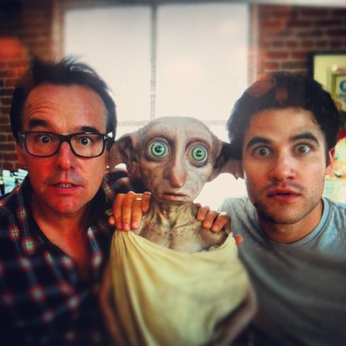 darrencriss-news:  [Source]