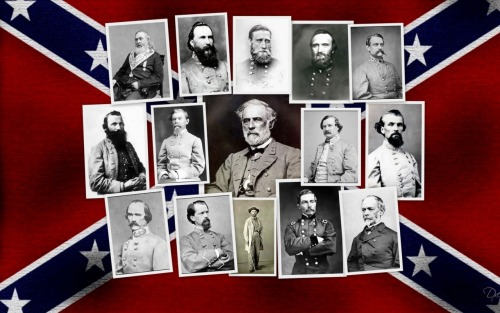 Southern Generals Even though they lost the war, the Confederate Generals were better skilled in battle tactics, military knowledge, and good-decision making. What constitutes a good general—courage, determination, belief in the cause, military knowledge, and the ability to make good decisions under pressure. During the Civil War, both the Union and the Confederacy had some excellent generals. Even though the South lost the war, it had at its disposal more generals who had better skills in forming battle tactics, military knowledge, and good decision making under pressure. These generals included Lee, Jackson, and Jeb Stuart.  http://www.cyberlearning-world.com/nhhs/essays/generals.htm