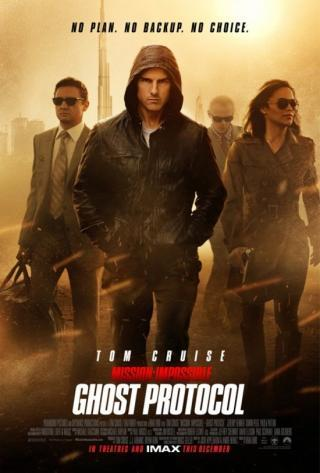 "I am watching Mission: Impossible - Ghost Protocol                   ""y otra vez dandome el gusto!!! hehehe #misbehaving""                                Check-in to               Mission: Impossible - Ghost Protocol on GetGlue.com"