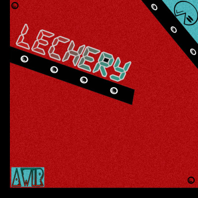 "Today My Music Partner Awir Dropped His First Beattape *LECHERY* (No I Didnt Make The Artwork Or Collab With Him On it ) You Guys Will Love This Dude Percussion Game is On Point This Tape Is Filled With Experimental Bangers With Perfectly Reversed Sampled Vocals With Loud Smooth Distorted Synths And Also A Collab Track With *High Class Filth* Reblog,Like,Share All That Better Than What You Listening To Anyway Click Photo To Download VISUALS TO THE SONG ""No Name"" http://www.youtube.com/watch?v=uEww8lsM3gw STREAM: http://soundcloud.com/awir/sets/lechery/ http://www.facebook.com/pages/Awir/286147341485827 http://www.mediafire.com/?vj2kaq23gefjw6j"