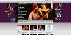 Big News from HOHNER Music HOHNER LAUNCHES NEW WEBSITES    The global networks of HOHNER websites have been completely…View Postshared via WordPress.com