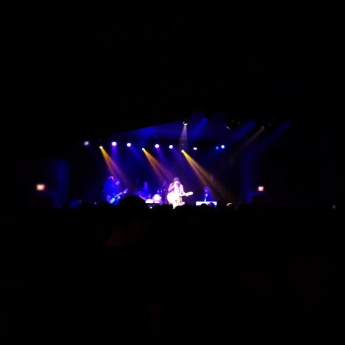 Rodriguez (Taken with Instagram at Wonder Ballroom)