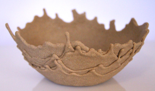 dontkillthedream:  DIY Sand Bowls(via Design Boom)