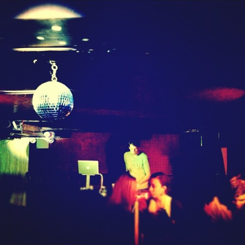 (Taken with Instagram at Union Hall)