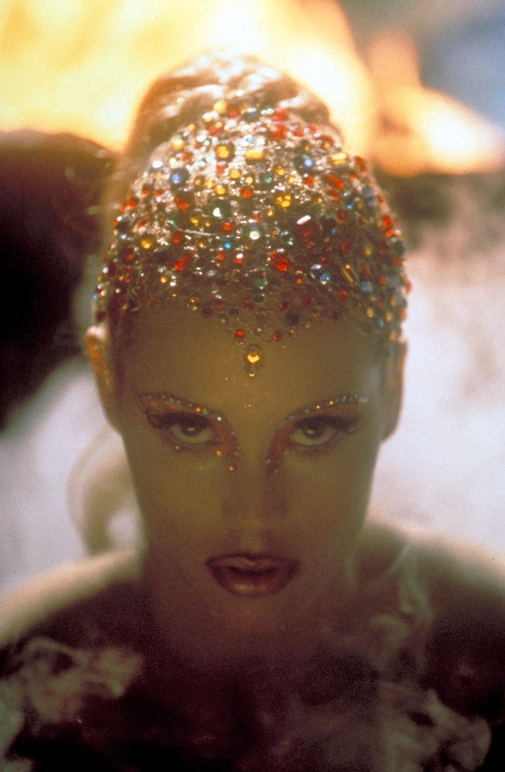 Watched Magic Mike tonight. Here's a picture from Showgirls.