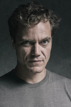 gasstation:  Michael Shannon by Jeff Vespa