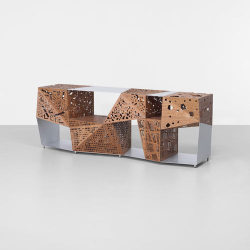Table by Steven Holl for HORM