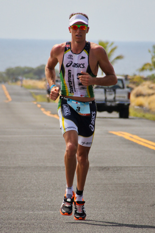 Location: Big Island, Hawaiʻi Islands, USA Event: Ironman World Championship 2012 Month: October 2012