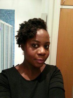 Travelling with natural hair + Mini product review Hi ladies I've just completed my first week in the new London office *yay* . The first week of…View Postshared via WordPress.com