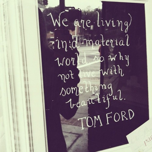 theglitterguide:  Word. (Taken with Instagram)