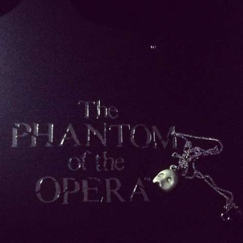 Just got home from CCP! thank you, #phantominmanila! You will be dearly missed!!! :) (Taken with Instagram)