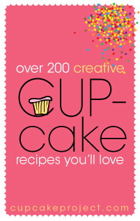 "Over 200 Creative Cupcake Recipes You'll Love! (click links below) Banana Oat Cupcakes One Bowl Spumoni Cupcakes A Taste of Serenity - Rose Hip Cupcakes Cantaloupe Cupcakes Orange Creamsicle Cupcakes With Orange Salted Caramel Buttercream Riesling Cupcakes with Pear Mascarpone Frosting (gluten-free) Chocolate Chip Cookie Cupcakes Canelé Cupcakes with Spiced Rum Caramel Frosting Vanilla Malt Cupcakes Green Smoothie Cupcakes Spam Cupcakes - A Sweet and Salty Delight Limoncello Float Cupcakes Cupcakewurst French Toast Cupcakes Stuffed with Peaches and Mascarpone Potato and Egg Cupcakes Chocolate Tamale Cupcakes for Cinco de Mayo Hummingbird Cupcakes with Pineapple Almond Butter Cream Cheese Frosting  (gluten-free) Hot Cross Buns Stuffed with Chocolate and Strawberries Matzoh Brei Cupcakes for Passover Coffee and Doughnut Cupcakes Three Ways Easter Egg Cupcakes with ""Yolk"" Centers Paleo Diet Carrot Cupcakes - A Caveman or Cavewoman's Dream (gluten-free and dairy-free)   Savory Potato Rosemary Cupcakes with Irish Cheddar Frosting Lasagna Cupcakes Two Ways Lucky Charms Cupcakes  Apricot Couscous Cupcakes Passion Fruit Cupcakes with White Chocolate Frosting Honey Nut Cupcakes Butternut Squash Mac and Cheese Cupcakes Cucumber Martini Cupcakes Shoofly Pie Cupcakes Buffalo Chicken Cupcakes for the Super Bowl Parmesan Sour Cream Cupcakes with Raspberry Whipped Cream Frosting Winterfresh Cupcakes Made with Mastic and Lime Chocolate Gingerbread Cupcakes Honey Cupcakes topped with Honey Yogurt Frosting  Cupcakes Benedict - Maple Cupcakes Topped with Black Forest Bacon, Poached Eggs, and Maple Hollandaise Sauce Maple Pecan Cupcakes with Butter Pecan Buttercream Frosting Cranberry and Cheese Danish Cupcakes Crème Brûlée Cupcakes Pumpkin Mudslide Cupcakes Macaron Cupcakes Angel Food Cupcakes The Everything Fall Cupcake - Pumpkin, Apple, Maple, Spiced Rum, Brown Sugar, Cinnamon, and Cranberry The Ultimate Vanilla Cupcake - Test Baked by 50 Bakers and Counting Apple Bacon Cheddar Cupcakes with Mesquite Buttercream - The Boyfriend Jeans of the Cupcake World The 19 Cent Cupcake - No Box Mix or Canned Frosting Required Chocolate Banana Baklava Cupcakes Chocolate Peanut Butter Hi-Hat Cupcake Recipe Brown Butter Cupcakes - If You've Ever Burnt Something, You Can Make Brown Butter Hefeweizen (Wheat Beer) Cupcakes Sweet Pea and Ricotta Cupcakes - Give Peas a Chance Cocoa Butter Cupcakes with Chocolate Whipped Cream and Homemade White Chocolate Toppers Gluten-Free Chocolate Cupcakes Made With Garbanzo Bean Flour - My Best Gluten-Free Cupcakes To Date (gluten-free) Lemon Ice Box Pie Cupcakes with Lavender Benne Seed Shortbread Crust Biko Cupcakes with Mango Sorbet - Filipino Dessert (gluten-free) Hemp Tarts - Cupcake Style Almond Amaretto Cupcakes with Amaretto Whipped Cream (gluten-free) Easter Cupcakes Baked in Real Egg Shells Okra Cupcakes with Fennel Frosting Cherry Coke Cupcakes with Cola Frosting (vegan)  Chocolate Cherry Cupcakes, Two Ways Irish Coffee Brownie Cupcakes for St. Patrick's Day Quince, Manchego, and Ritz Cheesecake Cupcakes Piña Colada Cupcakes Shirley Temple Cupcakes Chocolate Coconut Rum Cupcakes Valentine's Day Cupcakes for Two in Under Ten Minutes Anti-Valentine's Day Cupcakes Milky Way Cupcakes Ginger Pear Cupcakes with Miso Salted Caramel Golden Globe Cupcakes Rice Krispie Treat Cupcakes Christmas Stollen Cupcakes - A Christmas Classic Transformed How to Ship Cupcakes Black Thai Cupcakes Chocolate Cranberry Cupcakes Sweet Potato Casserole Cupcakes 3 Ways Gluten-Free Red Velvet Cupcake Recipe with No Food Coloring (gluten-free) Persimmon Cupcakes Diwali Cupcakes with Carrot Halwa and Gulab Jamun Halloween Cupcakes - Ghosts Made Without Fondant Apple Cobbler Cupcakes with Pumpkin Pie Frosting Mushroom Cupcakes - A Candy Cap Mushroom Dessert Recipe Wine and Cheese Cupcakes Yogurt and Honey Cupcakes Apple Pecan Cinnamon Roll Cupcakes Sorghum Cupcakes with Orange Whiskey Whipped Cream - Wild West Cupcakes Caramel Cake Cupcakes Inspired by The Help Watermelon Cupcakes - Attempt Two (This Time With Jelly) Peach Tea Cupcakes Tiramisu Cupcakes Back to School Cupcakes - (A)pple, (B)anana, (C)arrot Savory Cupcakes - Fig, Goat Cheese, and Onion Peach Cobbler Cupcakes Banana Split Cupcakes Watermelon Cupcakes - Attempt One Mocha Fudge Pops for TLC Calzone Cupcakes Granola Upside Down Cupcakes Pistachio Cake Cupcakes with Rosemary and a Cherry Glaze The Devil and The Monk Jasmine Cupcakes with Raspberry and Honey Waffled Cupcakes Strawberry Shortcake Cupcakes with Balsamic Whipped Cream Carrot Cake Cupcakes - Unforgettably Moist Compost Cupcakes - Salty and Sweet Cupcakes Wellington - The Dessert of Your Dreams Mango Cupcakes - I Learned The Secret The Ultimate St. Patrick's Day Cupcakes Peaches and Cream Cupcakes Mango Rum Cupcakes - Four Baking Lessons and One Life Lesson Basil Infused Olive Oil Cupcakes with White Wine The Ultimate Truffle Cupcake Volcano Cake - Cupcake Style Mudslide Cupcakes with Baileys Irish Cream Whipped Cream Panettone - Cupcake Style Cold Oven Pound Cake - Do Not Preheat! Malva Pudding Cupcakes Pomegranate Mojito Cupcakes Garlic Cupcakes to Keep You Safe From Vampires This Halloween Do You Live in A Divided Home? Make Vanilla and Chocolate Cupcakes at the Same Time Pumpkin Cupcakes with Pumpkin Cheesecake Frosting High Tea Cupcakes - Orange Cranberry Scones Baked in Teacups Chocolate Cupcakes with Basil (vegan)  Peach Pie with Brie - Cupcake Style Why Does Cantaloupe Taste Like Corn? Black Forest Cupcakes Strawberry Banana Cupcakes Honey Baked Ham Cupcakes Maple Cinnamon Peach Ice Cream Cupcakes Prickly Pear Cupcakes Grape Cupcakes Topped with Wine Whipped Cream Cornmeal Cupcakes with Orange Flavor and Grand Marnier Whipped Cream Cookie Dough Cupcakes Topped with Cookie Dough Frosting Carob Cupcakes with Chicory, Dates, Figs, and Almonds Hamantashen Cupcakes - Cupcakes for Purim Oreo Cupcakes - With a Built-In Cup for Milk Pound Cake Cupcakes Cranberry Orange Cupcakes Sesame Honey Cupcakes Blueberry Almond Cupcakes with Blueberry Buttercream Frosting Fudge Brownie Cupcakes Christmas Cupcakes - Mulled Wine Cupcakes with Chestnut Butter Frosting German Chocolate Cupcakes Do the Hokey Pokey Cupcakes - The Cupcake Love Connection Continues Pumpkin Cupcakes with Rum and Maple Pudding Cupcakes Chocolate Cupcakes with Bourbon and Pecan Toasted Ravioli Cupcakes Oatmeal Raisin Cupcakes with Maple Glaze Baked Bean and Tomato Cupcakes Plum Cupcakes: Almost Like Plum Tarts Spice Cupcakes with a Candy Center: Meet the Barrister Rhubarb Cupcakes: The Perfect Autumn Cupcakes (vegan)  Bread Pudding Cupcakes With Lots of Chocolate Raw Food Cupcakes: Cool and Refreshing Orange Cupcakes: Cupcakes Grilled in an Orange Multigrain Cupcakes with Strawberries: Revisiting the Strawberry Cupcake Snickerdoodle Cupcakes: Cupcakes with a Surprise Inside All American BBQ Cupcakes: Smoky Chocolate Cupcakes with Sweet Corn Cream Cheese Frosting Olive Oil Cupcakes with Lemon, Thyme, and a Balsamic Vinegar Whipped Cream: Weird Thyming Baby Shower Cupcakes: Banana Chocolate Cupcakes with Macadamia Nut Butter Frosting Ice Cream Cupcake Roundup: Enter Your Ice Cream Cupcakes During the Month of May Kentucky Derby Pie Cupcakes: Place Your Bets on Chocolate, Walnuts, and Bourbon Greek Bird's Nest Cupcakes: The Birds and the Bees Kosher for Passover Chocolate Cupcakes: Flourless Chocolate Cupcakes with Chocolate Cream Cheese Frosting (gluten-free)  Lavender Pear Cupcakes with Vosges Bianca Ganache: A Tale of Two Groups of Tasters Beach Cupcakes: Key Lime Pie Cupcakes Decked Out For Summer Gluten-Free Quinoa Cupcakes (gluten-free)  Absinthe Cupcakes: Brought to You By the Green Fairy Corned Beef and Cabbage Cupcakes: A Savory St. Patrick's Day Cupcake Better Than Sex Cupcakes: Chocolate Times Five Saffron Cupcakes: Golden Threads Make a Treasure Chocolate Doughnut Cupcakes: Yeast is a Beast Mimosa Cupcakes: The Best Sunday Brunch Cupcakes Steamed Salted Caramel Cupcakes, or Salted Apam Gula Hangus, or Werther's Original Cupcakes: How to Make Cupcakes in a Steamer Beer Cheese Cupcakes with Bacon Cheddar Cream Cheese Frosting: The Ultimate Super Bowl Cupcake Chocolate Dulce de Leche Cupcakes: Sexy Valentine's Day Cupcakes Valentine's Day Cupcakes for Your Sweetheart - Shirley Temple Cupcakes Pumpkin Chili with Abuelita Two Ways - Cupcake and Non-Cupcake: My First Cupcake Pairing Ferrero Rocher Cupcakes: Rich Chocolate Cupcakes with Hazelnut White Chocolate Caviar Cheesecake Cupcakes: Eww? Linzer Cupcakes: Blue is for Chanukah Gingerbread Latte Cupcakes: Eggnog Latte Needed a Friend Christmas Cupcakes - Holiday Cupcakes for the Starbucks Addict Easy Banana Cupcakes with Vanilla Cinnamon Granola Cream Cheese Frosting: Another Recipe From Grandma Halloween Cupcake Idea Sweet Potato Casserole Cupcakes: The New Thanksgiving Classic Avocado Lime Cupcakes: It Isn't Easy Being Green Apple Cinnamon Cupcakes with Mead Frosting and a Honey Swirl: Rosh Hashana Cupcakes for a Sweet New Year Pineapple Cupcakes with Milk Chocolate Ganache and Homemade Pineapple Candy: The Happy Cupcakes Golden Glow Cupcakes: Back to School Time Tomato Cupcakes: A Prize Winner Chocolate Stout Cupcakes: Shh.. I'm Cheating on My Company Coffee Cupcakes: The Magic of Meringue Rum and Coke Cupcakes Topped with Rum Balls: A Surprise Hit Chocolate Pretzel Cupcakes - The First Ganache Apple Banana Cupcakes Topped with Sweet Ricotta: Some Things are Better Naked Soda Fountain Cupcakes: Cakes on a Plane (vegan)  Orange Carrot Cupcakes with Maple Frosting and Maple Cookies: The Goodbye and Hello Cupcakes Inauguration Cupcakes - Sweet Potato Pie Cupcakes Mini Pumpkin Pie Recipe - Cup-Pies Strawberry Cupcakes with Champagne Glaze: Picture Perfect Cupcakes Naga Bar Cupcakes: The Gestalt Cupcake Chocolate with Tangerine Frosting: It's no Golden Glow Margarita Cupcakes: Can a Cupcake be Dangerous? (vegan)  Gingerbread Cupcakes: Could they be Perfect? Pumpkin Cheesecake: Is it a Cupcake? Black and White Cupcakes: A Taste of NY Lemon Curd Filled Cupcakes: The First Flop Chocolate Chai Spice: The First Cupcakes"