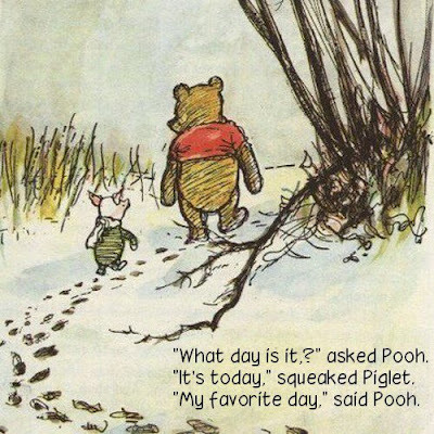 peace-and-awe:  <33  Cute Pooh quotes are the best
