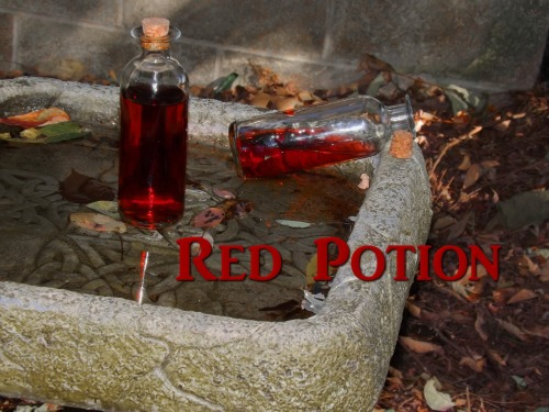 thedrunkenmoogle:  Red Potion (The Legend of Zelda cocktail) Ingredients:8 oz Cran-Apple juice1.5 oz Kraken Black Spiced Rum0.5 oz blanco tequila Directions: Combine all ingredients in a glass/bottle on ice. Eddie recommends starting with the tequila first, so that the smell doesn't overpower the drink. Drink created and photographed by Eddie Strickland.