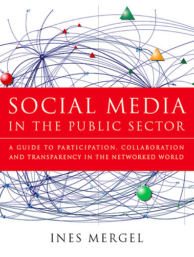 "New book published: ""Social Media in the Public Sector"" 
