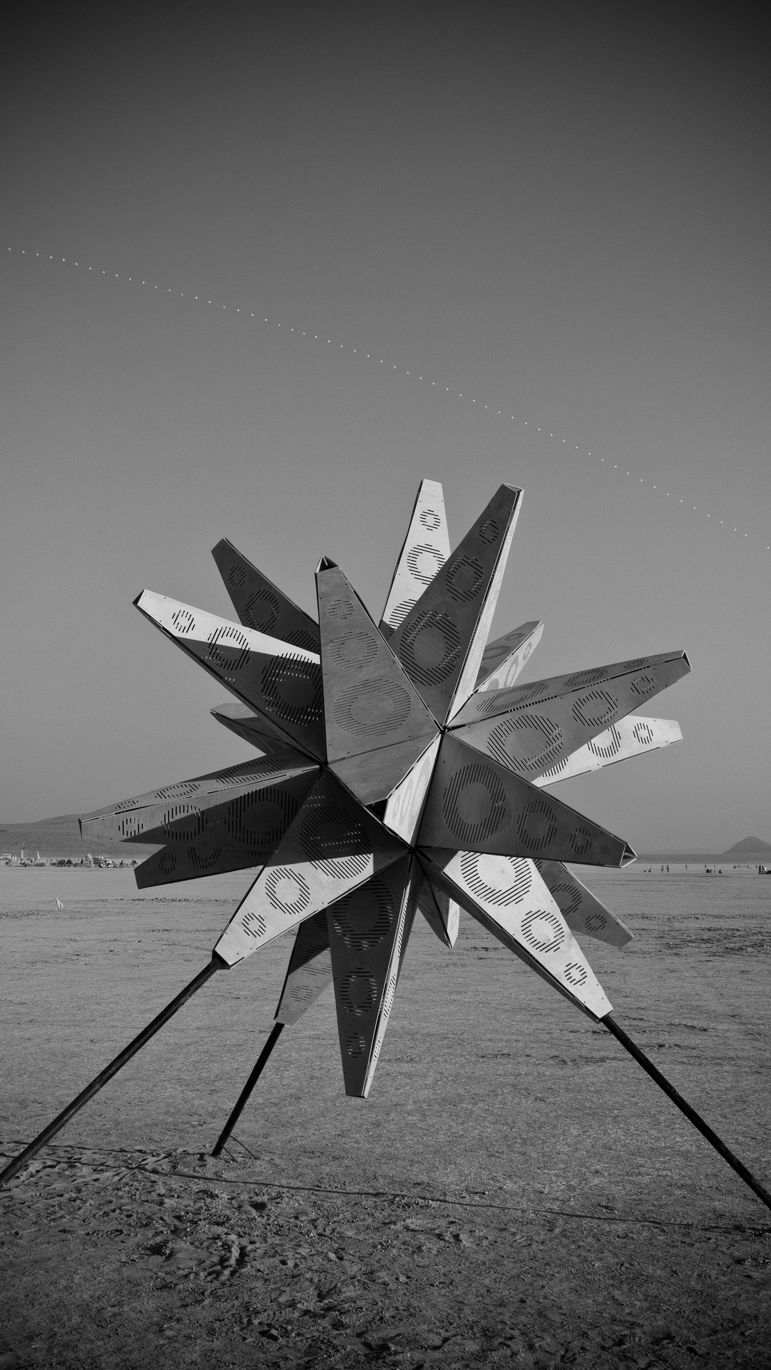 betelgeuse | burning man ~ starlight on the playa