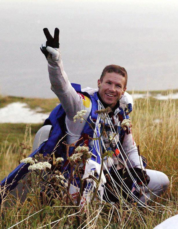"Felix Baumgartner completes supersonic jump, sets record!!  [via Milky Way Scientists]""Extreme athlete Felix Baumgartner landed safely on Earth after a 24-mile jump from the stratosphere in a dramatic, daring feat that may also have marked the world's first supersonic skydive.Baumgartner came down in the eastern New Mexico desert minutes after jumping from his capsule 128,097 feet, or roughly 24 miles, above Earth. He lifted his arms in victory shortly after landing, sending off loud cheers from jubilant onlookers and friends inside the mission's control center in Roswell, N.MIt wasn't immediately certain whether he had broken the speed of sound during his free-fall, which was one of the goals of the mission. Organizers said the jump lasted for just over nine minutes, about half of it in free-fall. Three hours earlier, Baumgartner, known as ""Fearless Felix,"" had taken off in a pressurized capsule carried by a 55-story ultra-thin helium balloon. As he exited his capsule from high above Earth, he flashed a thumbs-up sign, aware that his feat was being shown on a live-stream on the Internet. During the ensuing jump from more than three times the height of the average cruising altitude for jetliners, Baumgartner was expected to hit a speed of 690 mph.He activated his parachute as he neared Earth, gently gliding into the desert east of Roswell.Coincidentally, Baumgartner's attempted feat also marked the 65th anniversary of U.S. test pilot Chuck Yeager successful attempt to become the first man to officially break the sound barrier aboard an airplane."" Continue…"