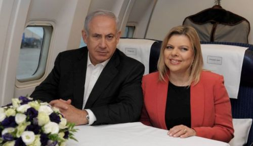 Israeli leaders hold the record for the most official visits to the United States since 1874. According to U.S. State Department data covering the period from 1874 to the end of 2011, eighteen Israeli leaders have landed in the U.S. 106 times. Benjamin Netanyahu alone stopped by more than all of China's leaders in the past 138 years. Read more.