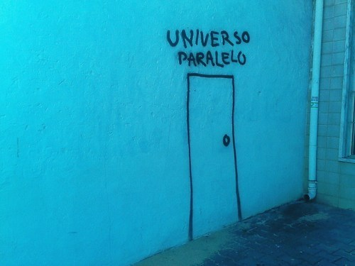 carrieisking:  Parallel Universe
