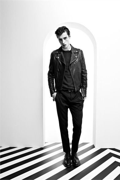 mensfashionworld:  Pierre Balmain Fall Winter 2012