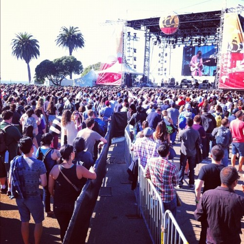 #youthlagoon #timf  (Taken with Instagram)