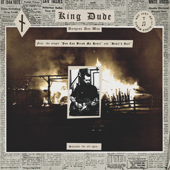 You Can Break My Heart 7"