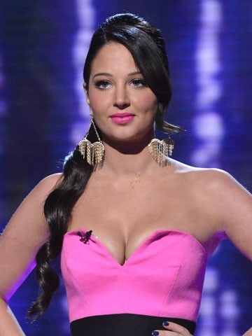 How Fierce Was Tulisa On XFactor's Week One Of Live Show!?!?!