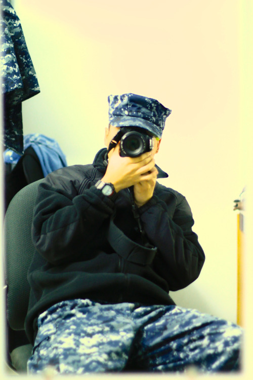 Follow me and my Navy doings on Instagram!  darrenhirose