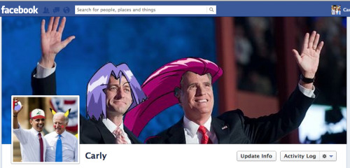 asexual-not-a-sexual:  New facebook layout.  Don't tell PETA.