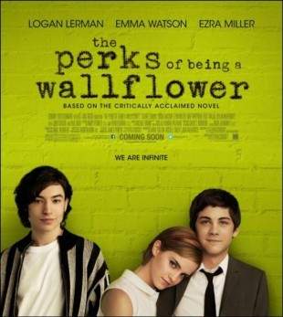 "I just got back from watching The Perks of Being a Wallflower. I can't think about this movie objectively, so I can't tell you if (as a movie) it's good or not because I was too busy getting punched in the heart. You see, Perks is my favorite book. I don't remember how I found it or how it found me, but that book came into my life at exactly the right time. The first time I read it, my grandmother had just passed, and this book helped me get through that. There were also a bunch of things going on in my life, and it felt like this book said everything I couldn't (I know a lot of people have had this experience, and it's part of what makes it so amazing).  The second time I read it, I almost couldn't get myself to finish it. It was too painful. My best friend had committed suicide, and hadn't left a note (or if he did, his parents never told anyone). We were in boarding school at the time, and he killed himself in his dorm room. Years have passed, and although I don't think about him as much, some days the pain and the guilt are as strong as the first day I found out that he was no longer a part of my world.  The third time I started reading it, I had forgotten how emotionally draining this book is. So I went into it with a light heart, thinking ""I'm just going to read this quickly again before seeing the movie."" But my heart grew heavier and heavier, and although at times I felt infinite, I had to stop. And then today I saw the movie.  It took all of my strength to not have a complete breakdown in the theatre. My best friend's mom (his name was Patrick, by the way) left me a comment out of the blue on Facebook yesterday. I had posted a screenshot of the weather in Somerville (35 degrees—it had been freezing), and she said that I should come visit her in Reno because the weather was going to be nice and warm. You don't know how much I wish I could.  When Patrick died, it was like he was erased from the world. I've gone to so many wakes and funerals that my family used to joke that the funeral home by our house was our second home (and that it had the best hot chocolate). But when Patrick (I can't bring myself to type the nickname I had for him) died, I got none of the closure that I was used to— there was no note, there was no body on display, there was no funeral I could go to. His parents took his body back to Reno to bury him there, so I never got to see him again. Since then, I've been wanting to go to Reno, to at least visit him at the cemetery. I keep thinking that it will give me some closure, but part of me is afraid that it won't.  That the ache and the hole and the guilt will just be as big as ever. So part of me doesn't want to go because at least now I can feel a bit better having the hope that someday I will go to Reno and find some peace there, but if I go, and find there is no comfort for me there, then I will be left with nothing—not even hope. I'm sorry for the super personal post, but I needed to get it off my chest. I feel so raw right now that I almost want to take a personal day. But, alas, I have both school and work tomorrow."