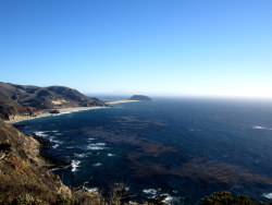 Highway 1, Big Sur, California submitted by: perfectcirclesoftime, thanks!