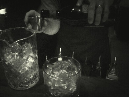 cocktails at Green Russell by Shannon Lewis on EyeEm