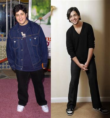 "skinnyfitandsexy:  gettingahealthybody:  Josh Peck stated that: ""I made a conscious effort to lose weight because I knew I could be happier as well as being healthier. I started by going on a diet a year and a half ago and I got a personal trainer, but I definitely have a healthier lifestyle now. Also I feel that because I do so much television, I am a better role model. I don't really understand why I should be a role model, but I know that kids do look up to me, so it is my responsibility to motivate people and be inspiring. I hope that I can do that for kids. It doesn't really matter what you look like though, it is who you are that matters, of course."" Inspiration for both males and females.   Wow he put it so beautifully. We're proud of you josh :)"