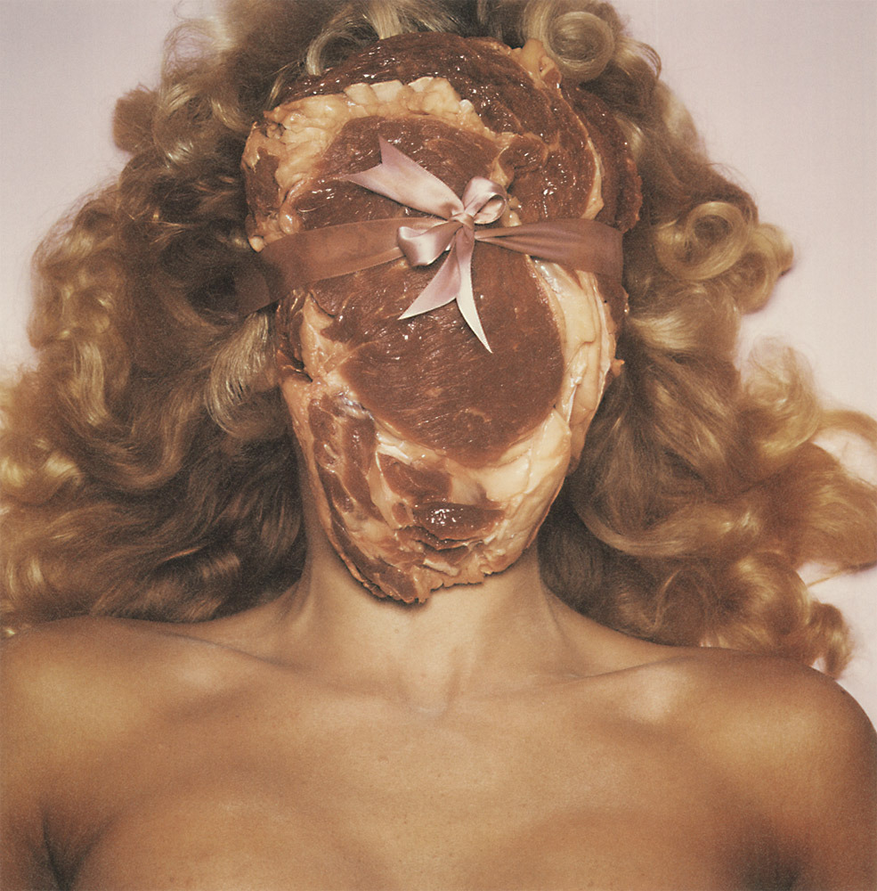 Emotions #7 … In Your Facephotography cornelie tollens  Fashion Images de Mode Nº4 (1999)