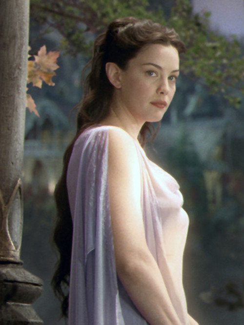 bohemea:  Liv Tyler in The Lord of the Rings