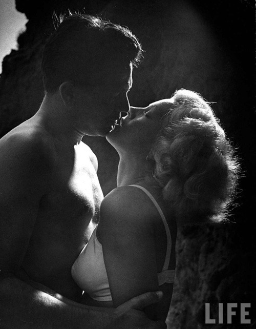 "John Garfield y Lana Turner…""The Postman Always Rings Twice"" [1946]"