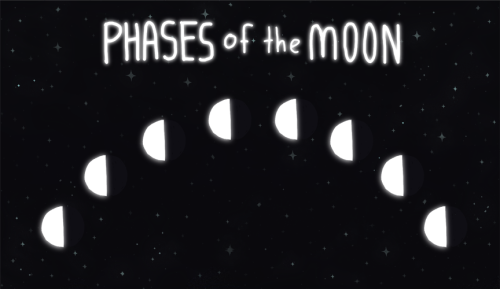 And of course last, and probably least, is Astrid's Phases of the Moon poster!New page: http://sbboard.com/2012/10/new-light-pt-4/
