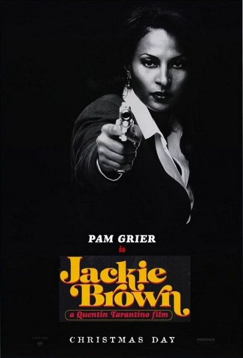 Jackie BrownSubmitted by N2O